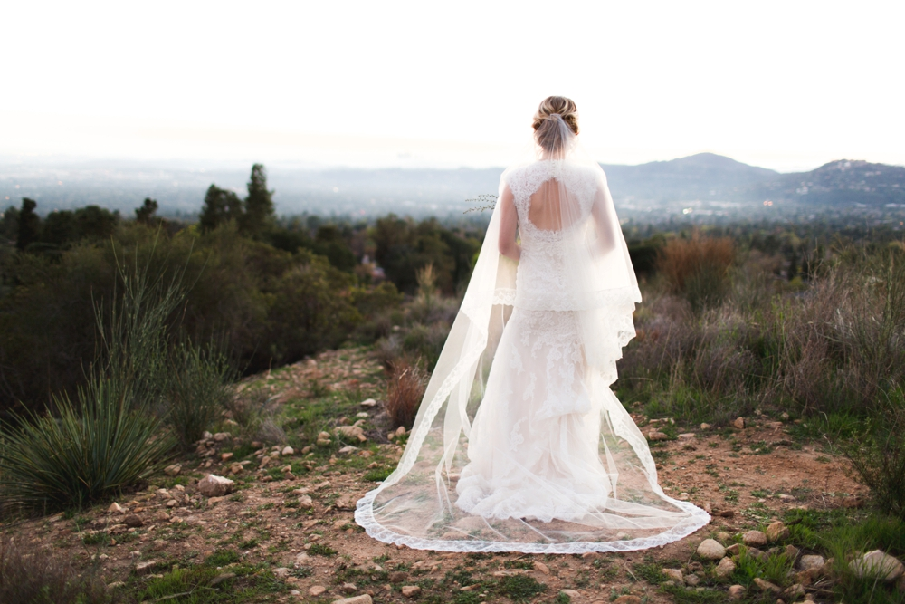 71Veils by Chauntelle Altadena Bridal Photography