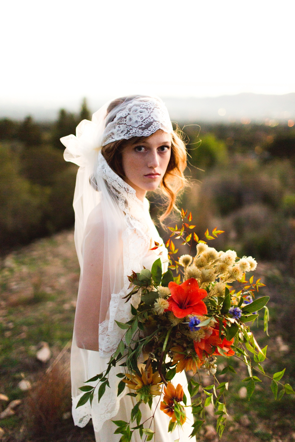 84Veils by Chauntelle Altadena Bridal Photography