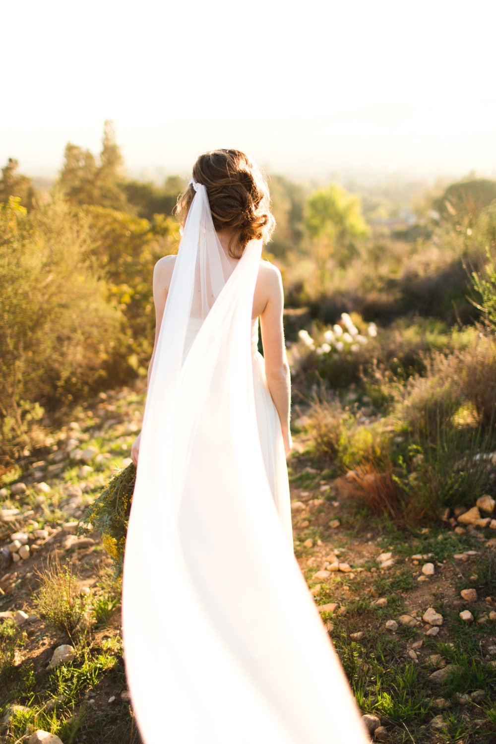 9Veils by Chauntelle Altadena Bridal Photography