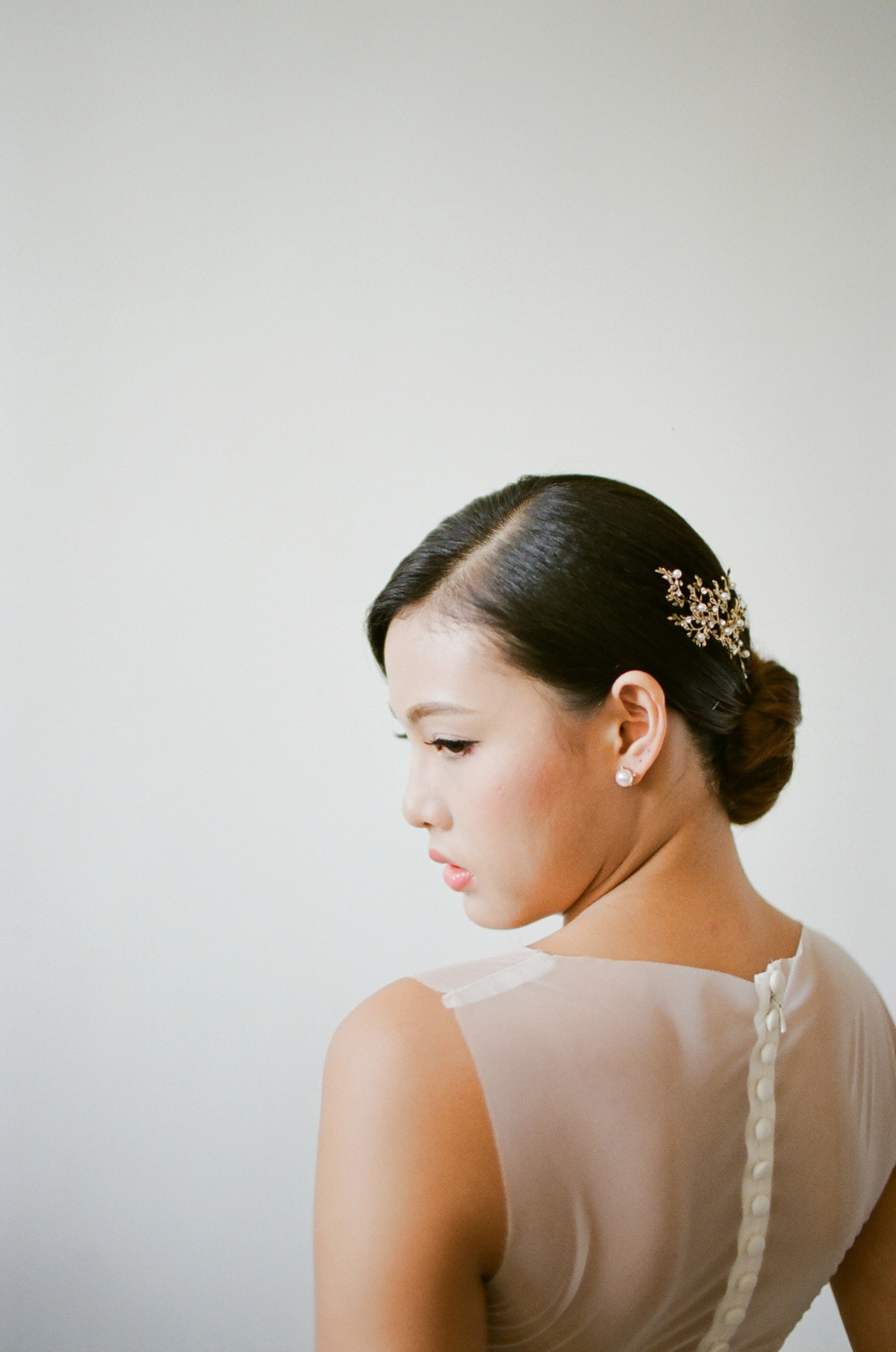Singapore Fine Art Wedding Photograhper