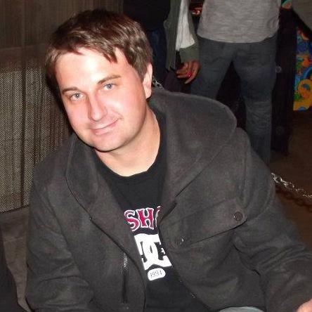 Kevin Debolt - Sr. Environment Artist (Infinity Ward, 343 Studios, Bungie, Monolith Studios, Sledgehammer Games)