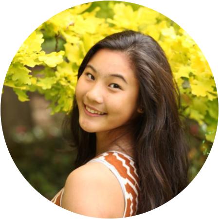 Kerstin Huang | UW Student Leader