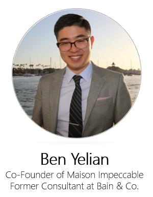 Derek Wong Brand Manager