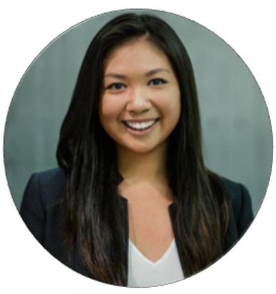 Momomi Lam | IT Analyst at BlackRock