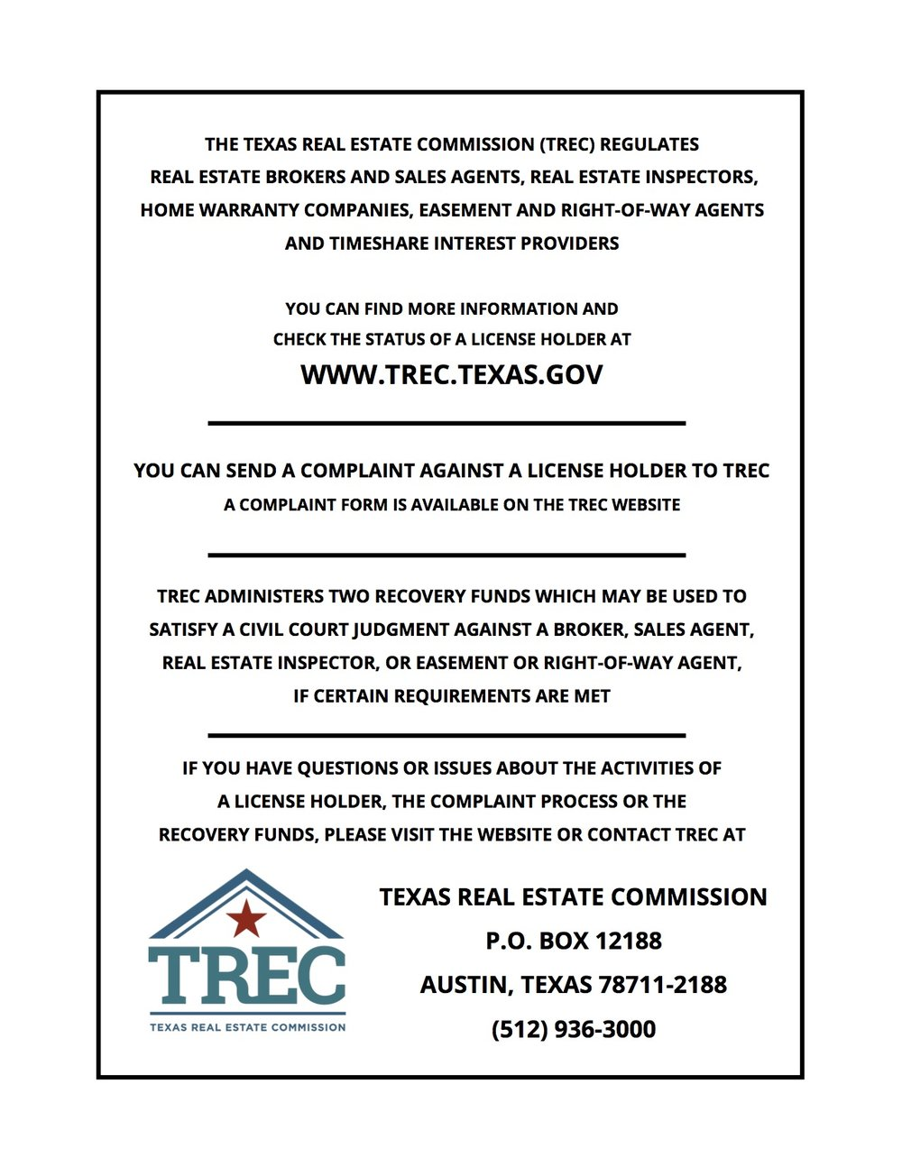Texas Real Estate Commission Consumer Protection Notice (1).jpg