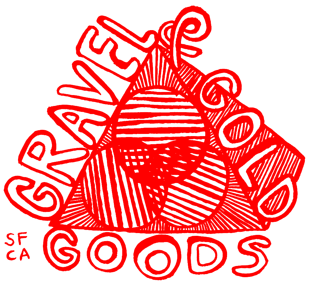 Gravel & Gold Goods logo
