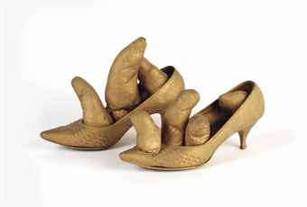 Golden Shoes  , 1965