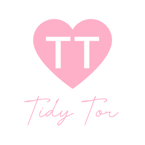Tidy Tor | Mindset Consultant for New Pharmacists