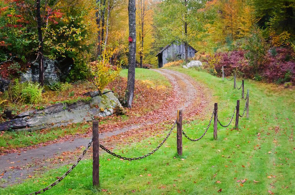 Maple House, Woodstock, VT