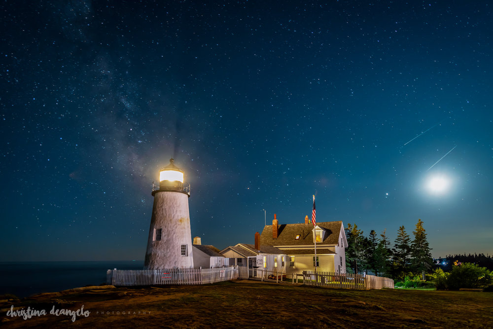 Oh, Starry Night
