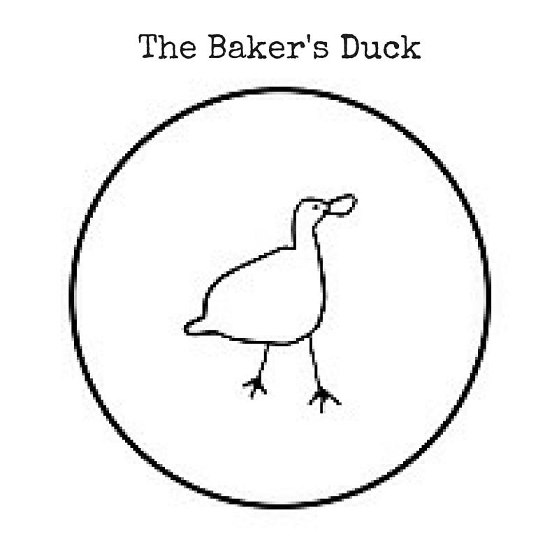The Baker's Duck.jpg
