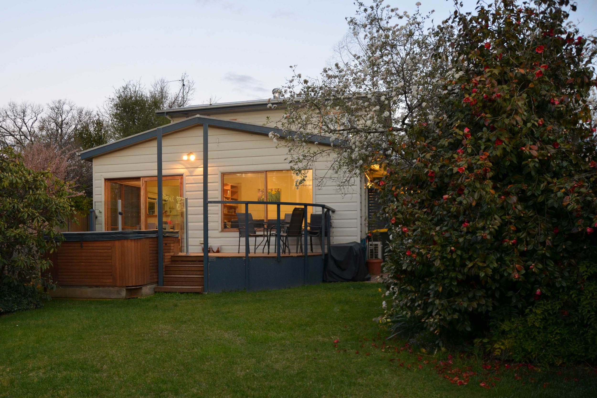 bright holiday house rental accommodation for groups families