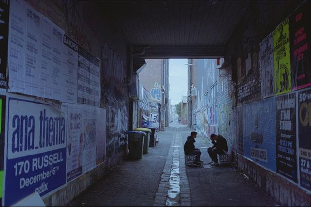 Fitzroy  #35mm #film #photography #fitzroy #melbourne #analoguephotography