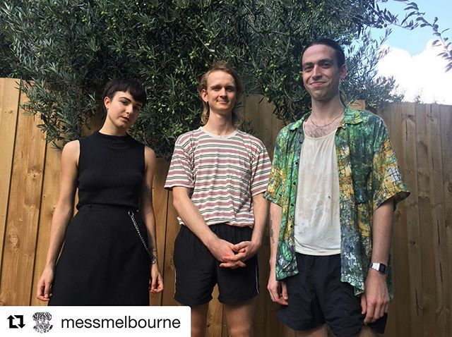 Playing a solo set @theoldbar Monday, 8pm for these folks' show. New pedals / Old songs  #Repost @messmelbourne ・・・ Looking forward to our Mundane Mondays show this Monday coming with @boypartsmusic @uva.ursi_ and @astralskulls ! Starts 7:30 🍃