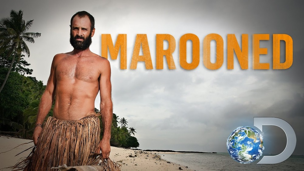 Fixers Mongolia - MAROONED WITH ED STAFFORD