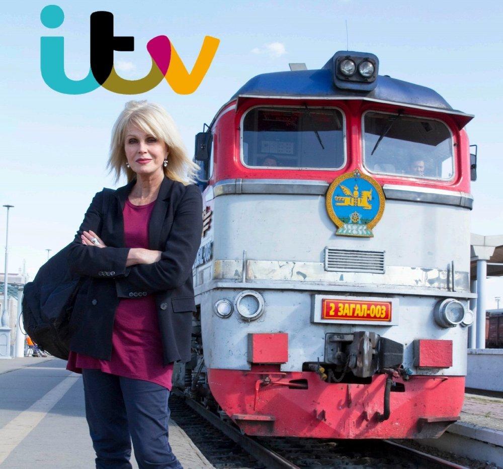 Fixers Mongolia - JOANNA LUMLEY'S TRANS-SIBERIAN ADVENTURE, ITV