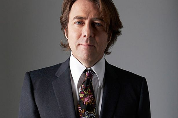 Fixers Mongolia - JONATHAN ROSS TAKES THE TRANS SIBERIAN