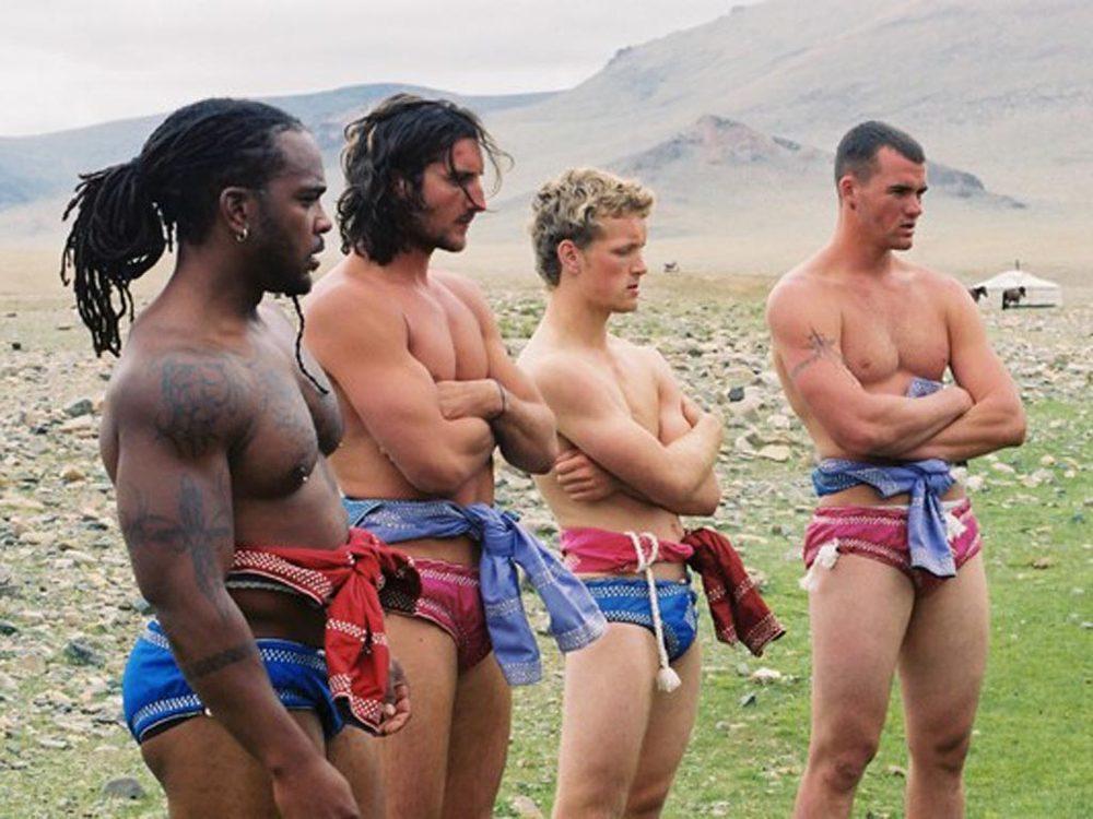 Fixers Mongolia - LAST MAN STANDING, BBC
