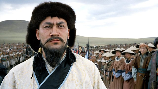 Fixers Mongolia - CHINGIS KHAAN, BBC