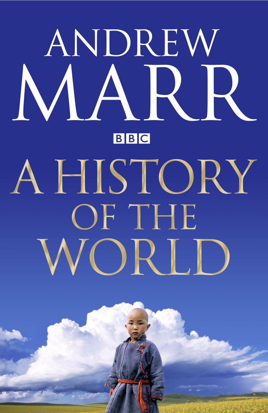 Fixers Mongolia - ANDREW MARR: A HISTORY OF THE WORLD, BBC