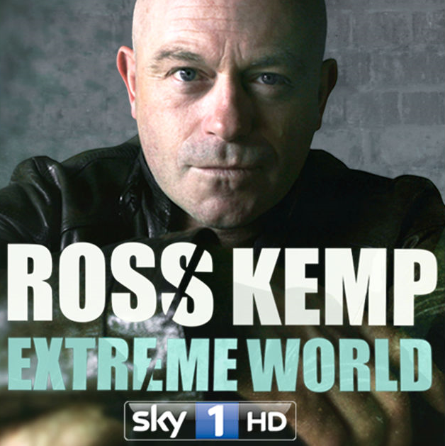 Fixers Mongolia - Ross Kemp: Extreme World