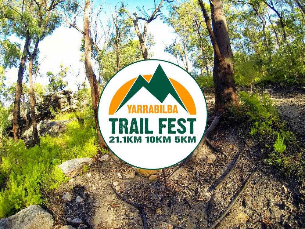 Yarrabilba Trail Fest