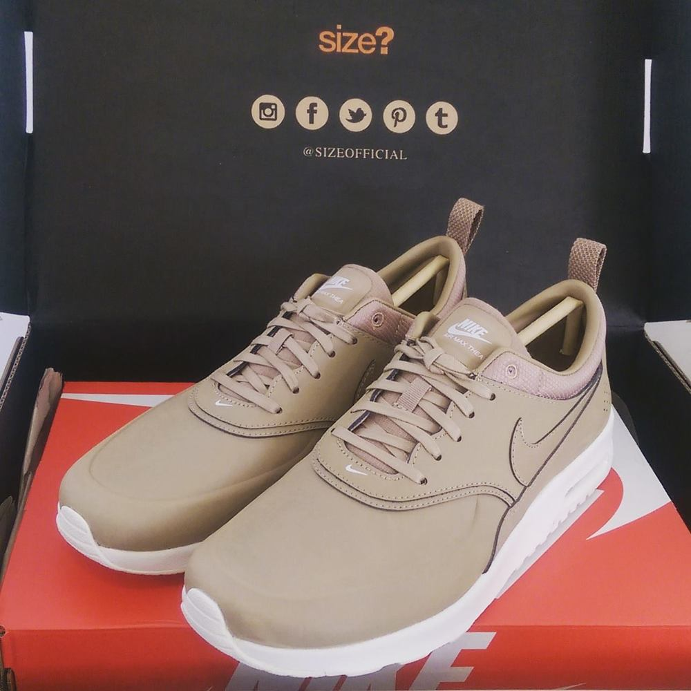 huge discount 69697 e2879 ... Nike Air Max Thea ...
