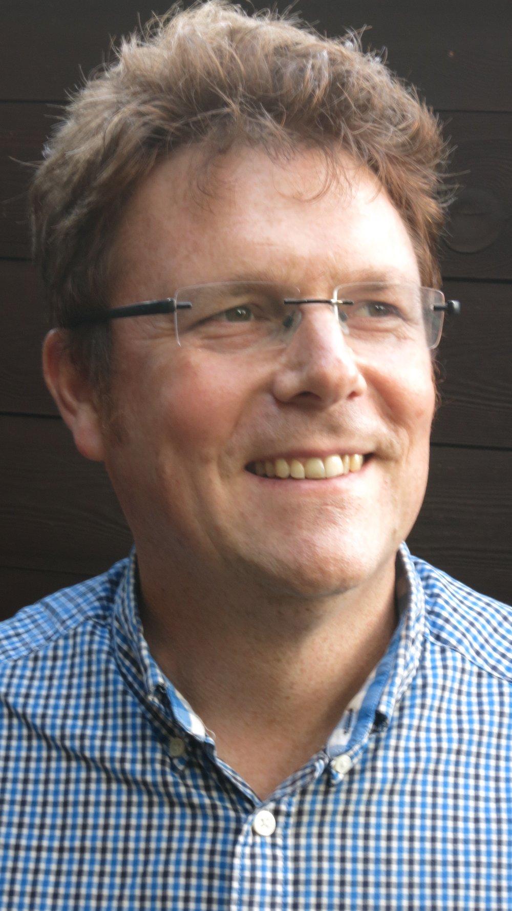 Ian Flack Architect