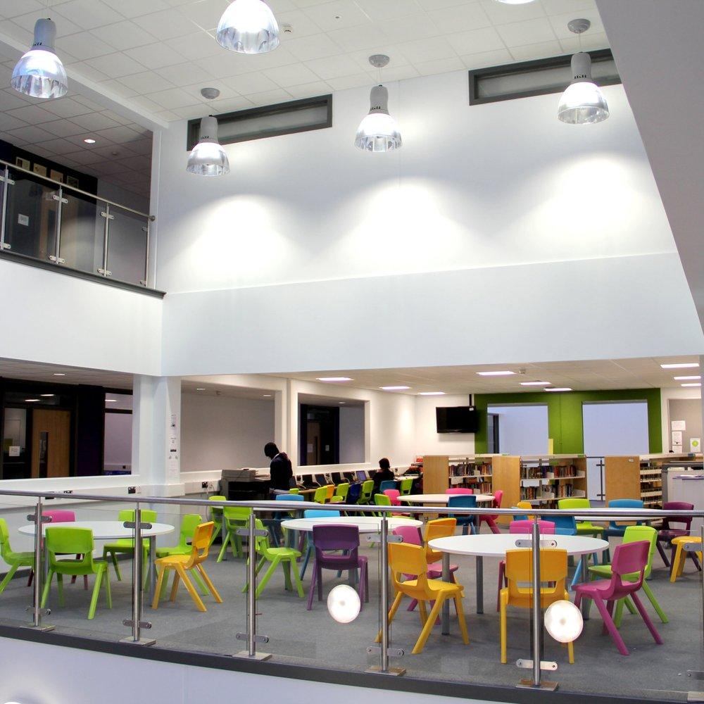 Design Advisor  Priority Schools
