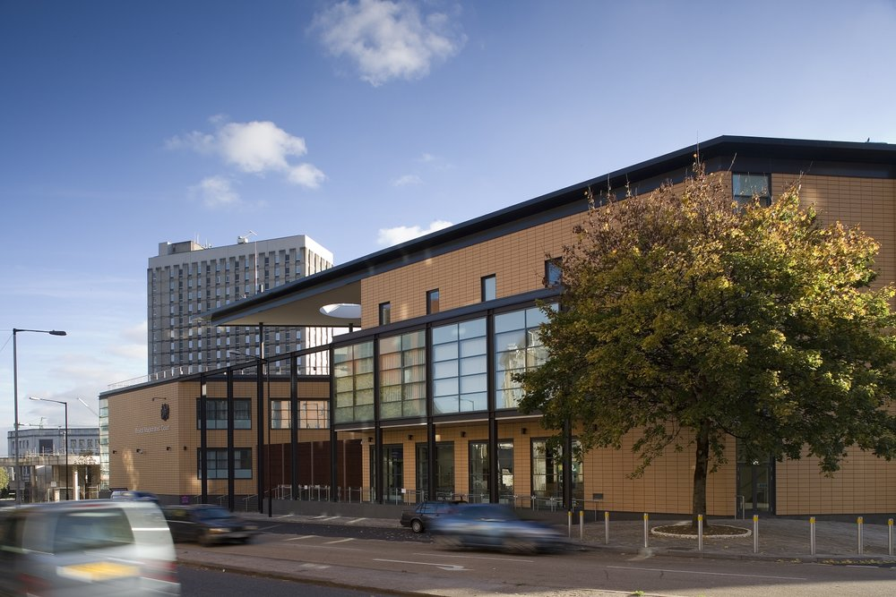 Avon & Somerset Magistrates' Courts 02