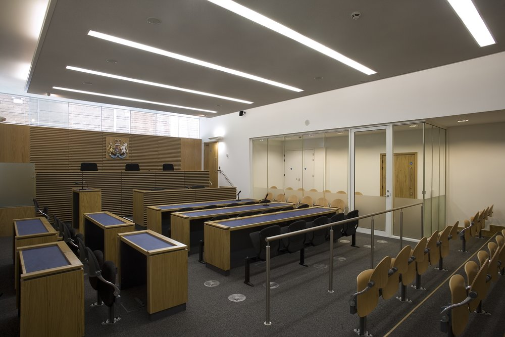 Avon & Somerset Magistrates' Courts 03