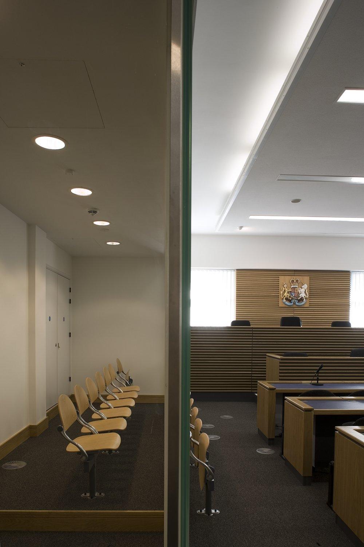 Avon & Somerset Magistrates' Courts 09