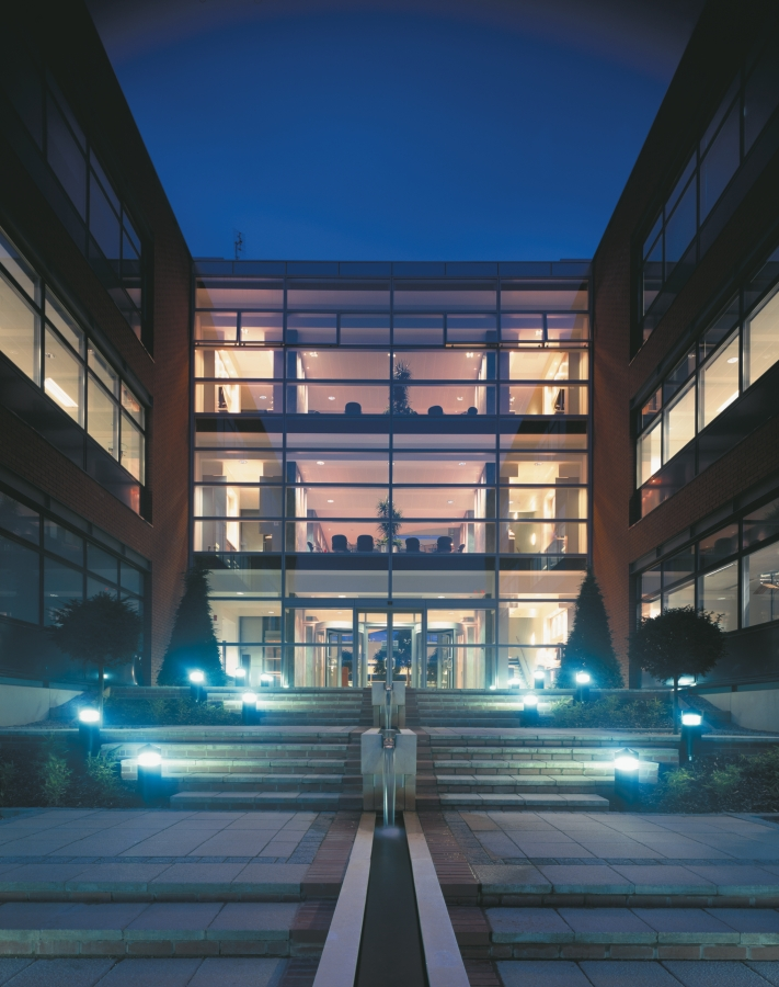 PowerGen Headquarters 03