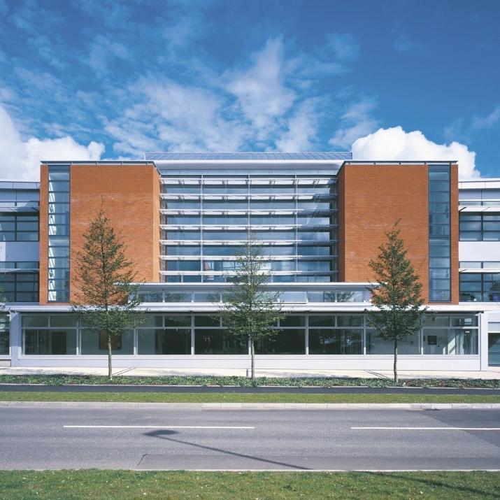 PowerGen HQ