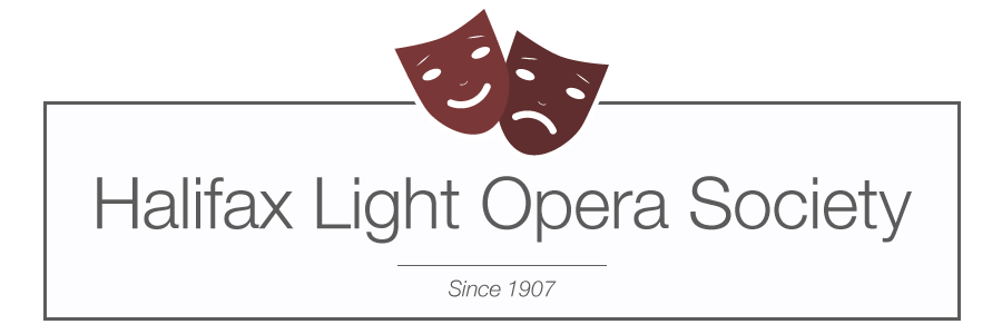 Halifax Light Opera Society