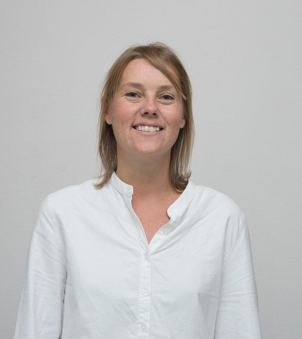 Camilla Berntsson