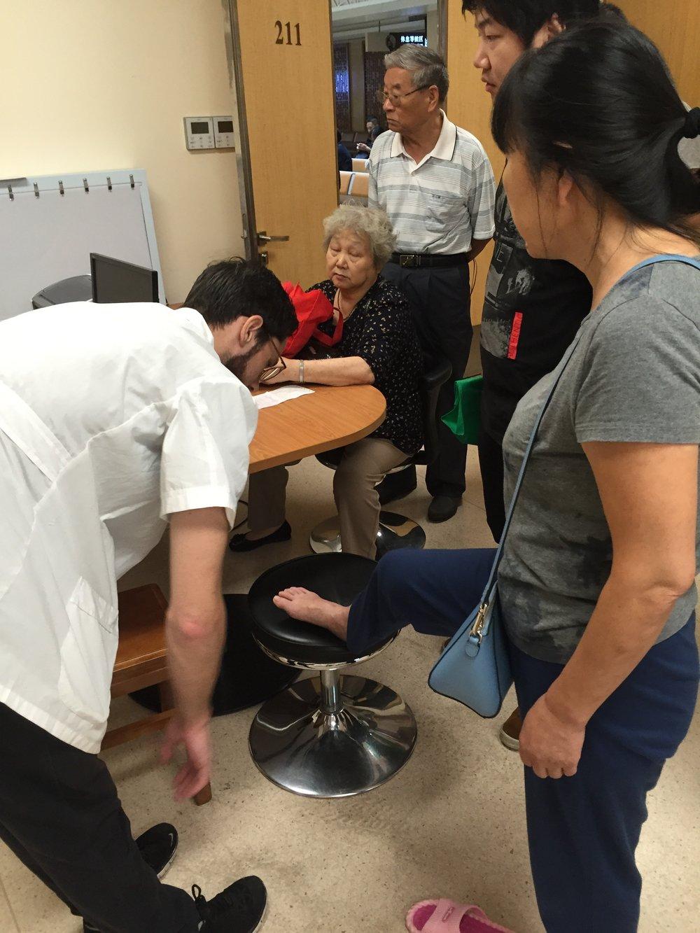 Phoenix Klinikken akupunktur oslo