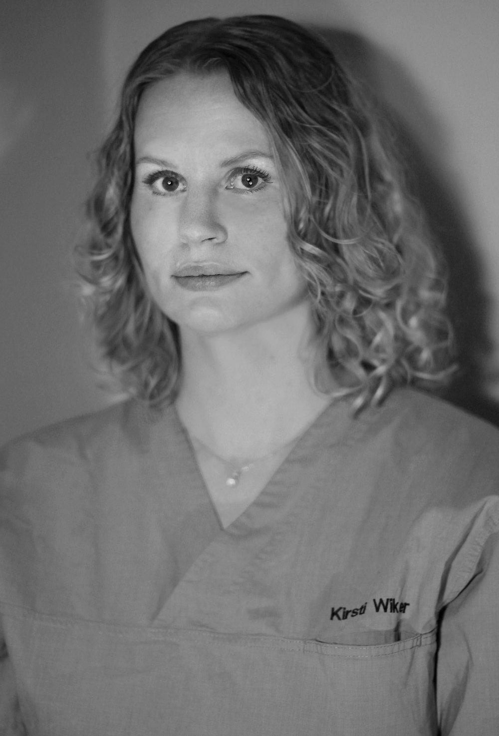 Kirsti W. Johansen