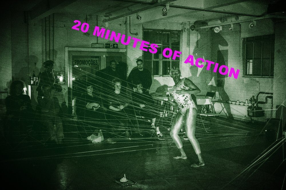 20 Minutes of Action
