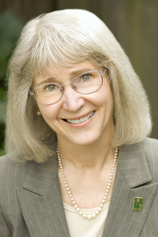 Dr. Eugenie Scott