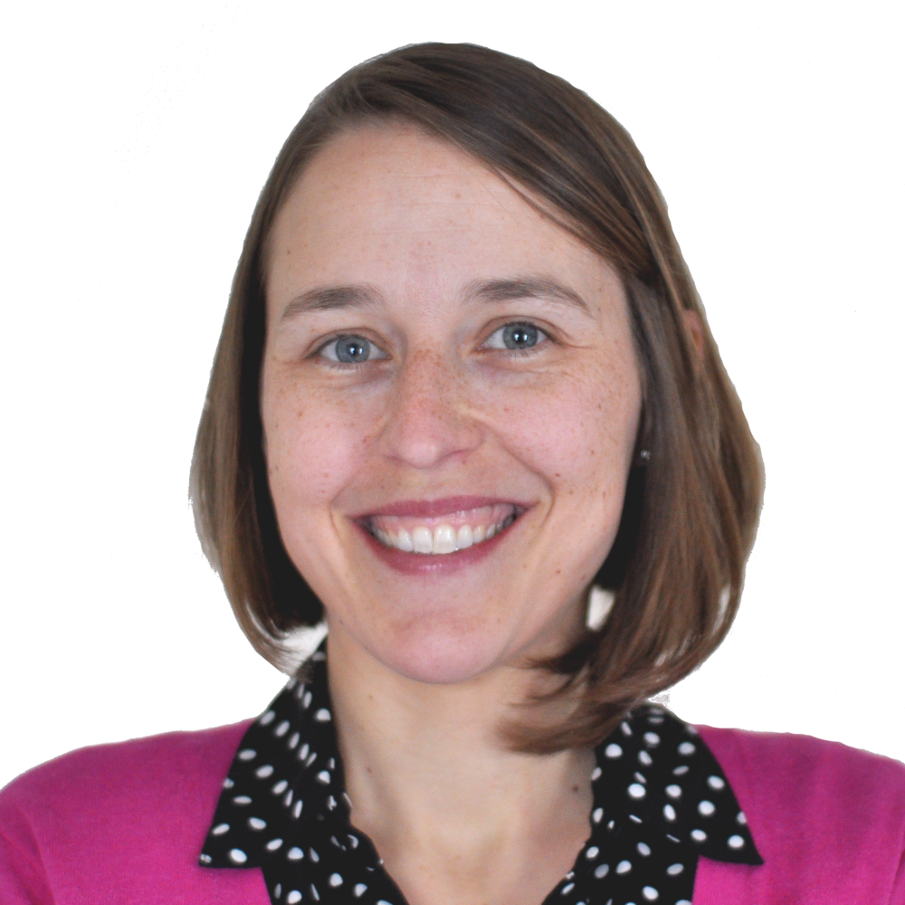 Berta Martí → Director of Strategic Initiatives