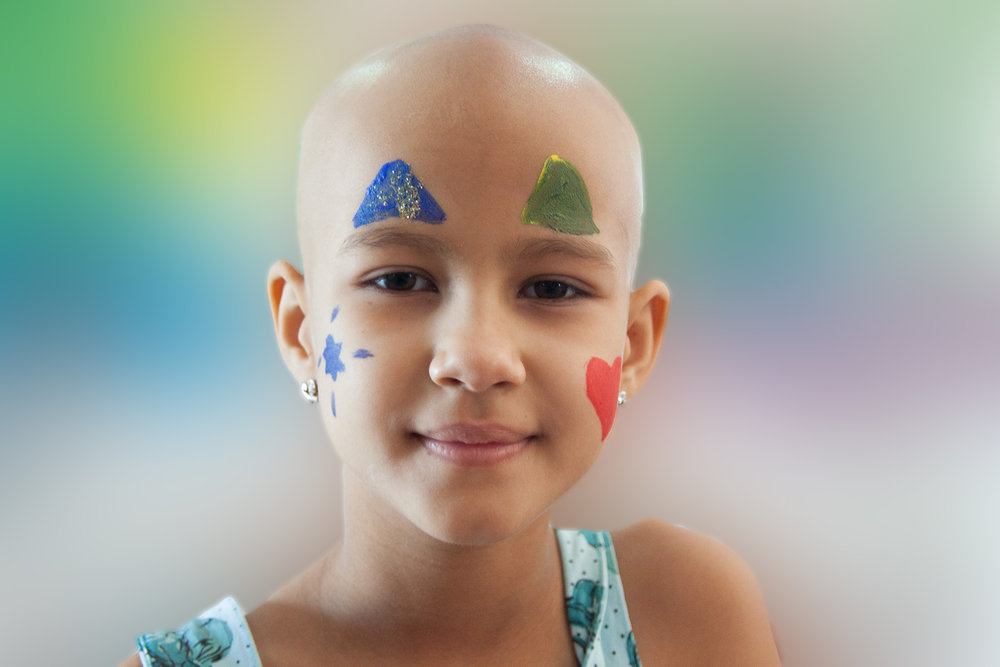 The Richi Foundation has created a disruptive approach to fight pediatric cancers directly, increase childhood cancer awareness and strengthen community. -