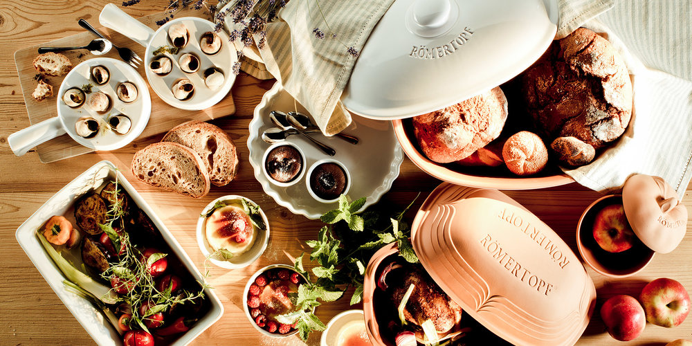 Foodfotografie, Lebensmittelfotografie Beispielbild