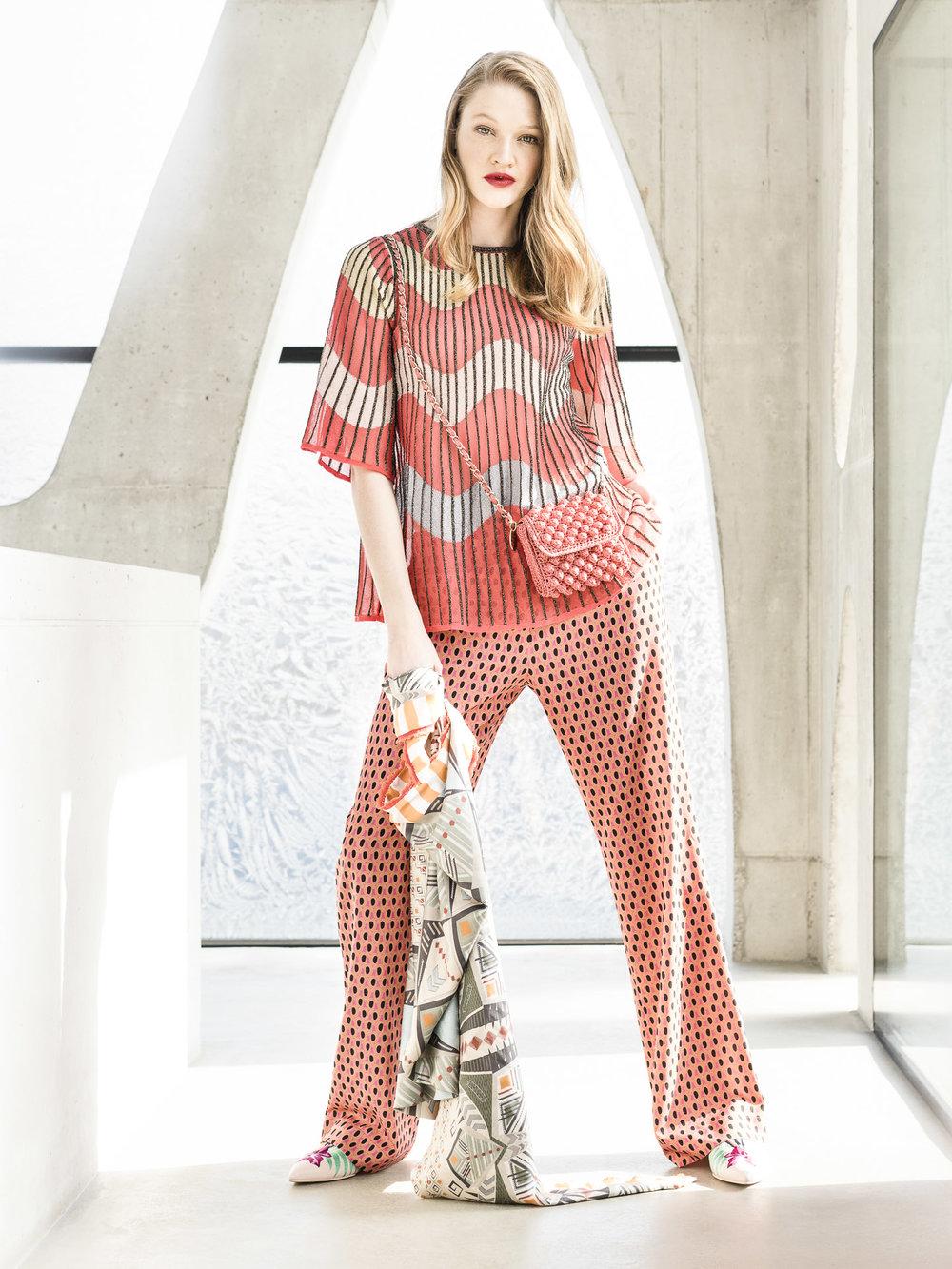 Fotowerk Lampelmayer - Modefotografie für das Circe Magazin