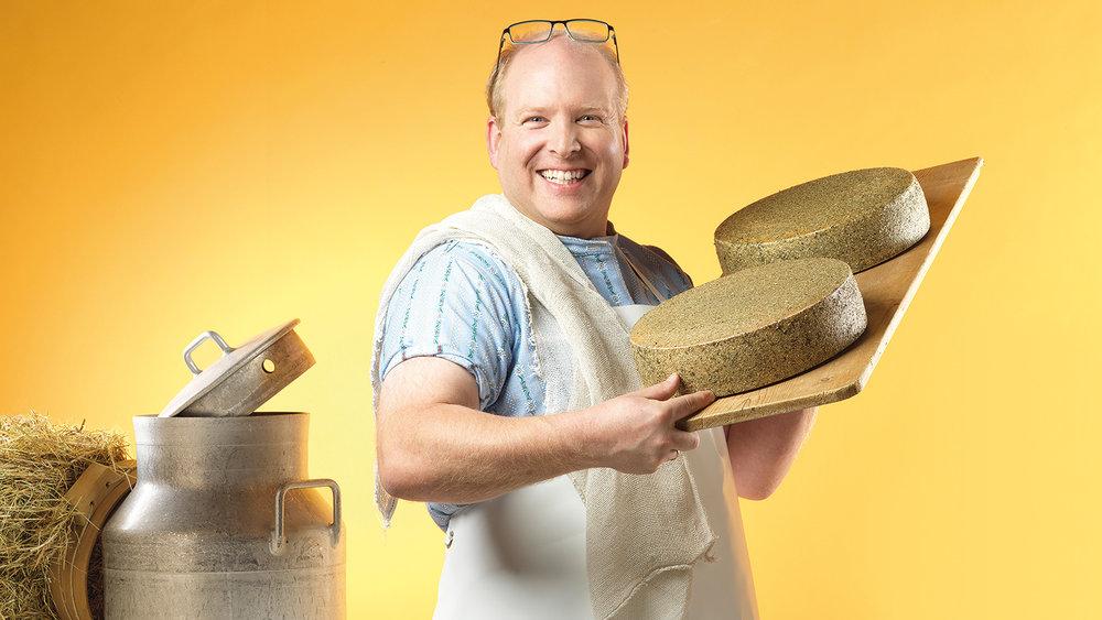 Bildkampagne für Culinarium