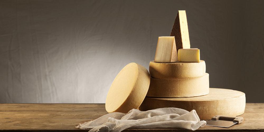 Foodfotografie - Käse