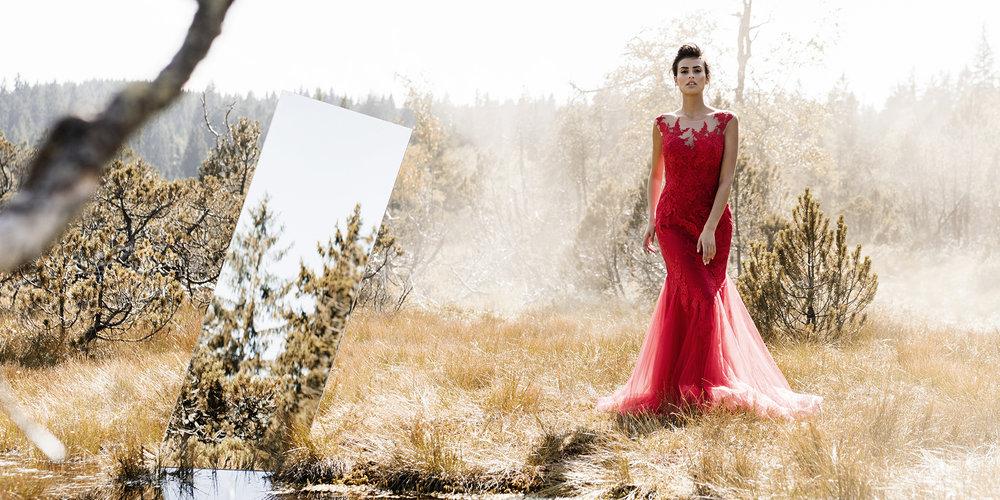 Fotowerk Lampelmayer GmbH - Modefotografie