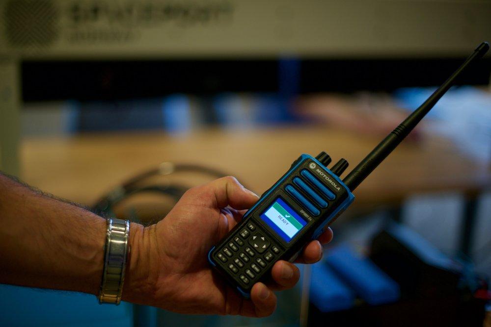 OMTS Motorola