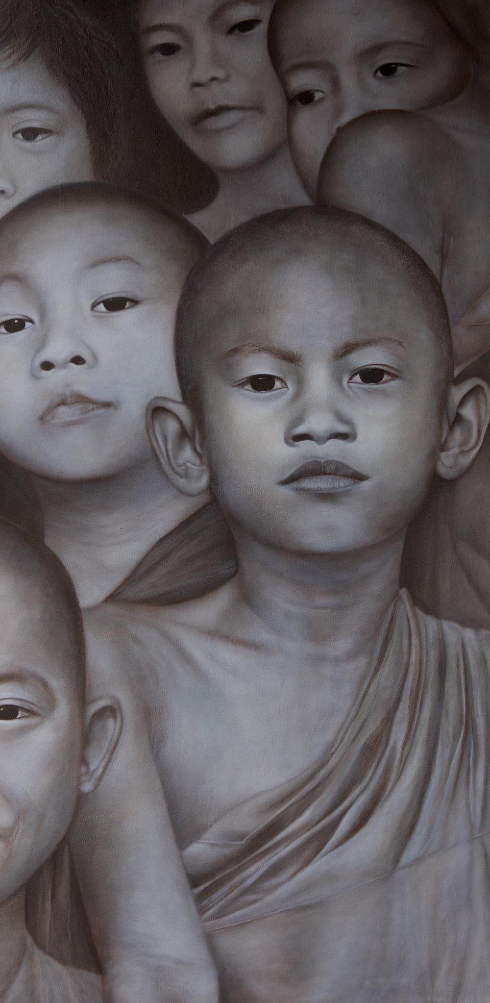 2017 Buddhistische Novizen, Myanmar.jpg