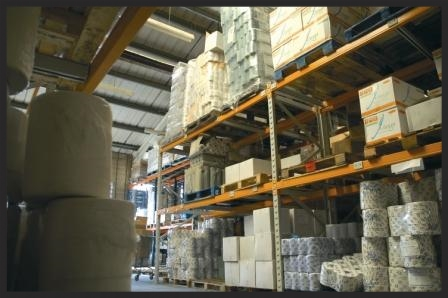 Janitorial and Industrial Supply